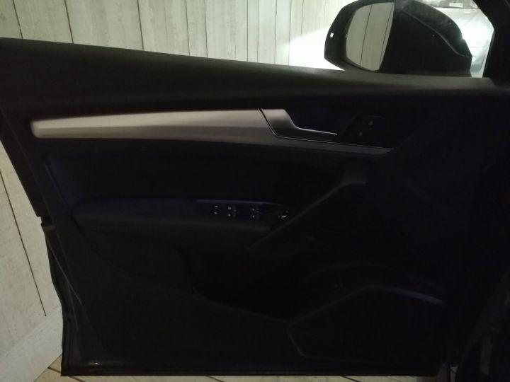 Audi Q5 2.0 TDI 190 CV DESIGN LUXE QUATTRO BVA Gris - 8