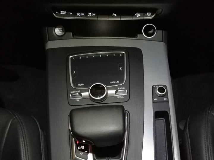 Audi Q5 2.0 TDI 190 CV DESIGN LUXE QUATTRO BVA Gris - 10