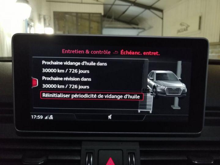 Audi Q5 2.0 TDI 190 CV DESIGN LUXE QUATTRO BVA Gris - 14