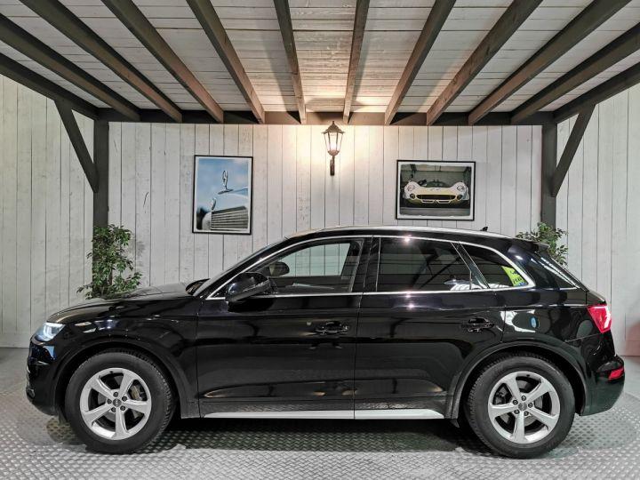 Audi Q5 2.0 TDI 190 CV DESIGN LUXE QUATTRO BVA Noir - 1