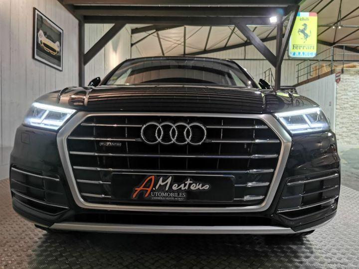 Audi Q5 2.0 TDI 190 CV DESIGN LUXE QUATTRO BVA Noir - 3