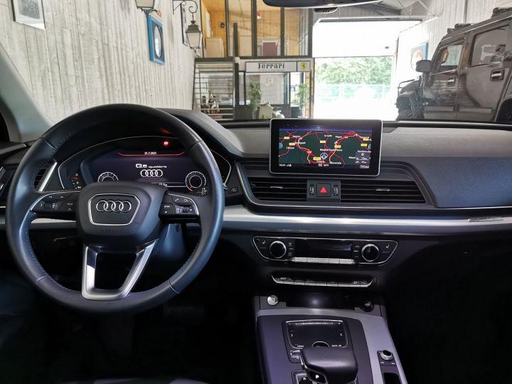 Audi Q5 2.0 TDI 190 CV DESIGN LUXE QUATTRO BVA Noir - 6
