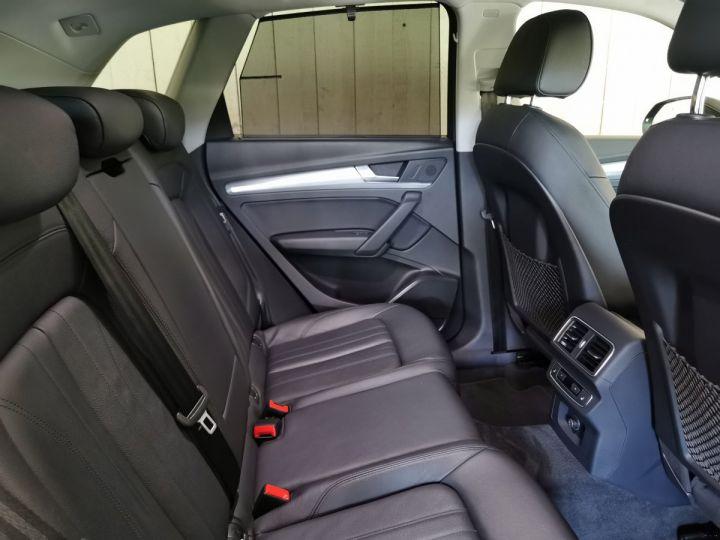 Audi Q5 2.0 TDI 190 CV DESIGN LUXE QUATTRO BVA Noir - 9