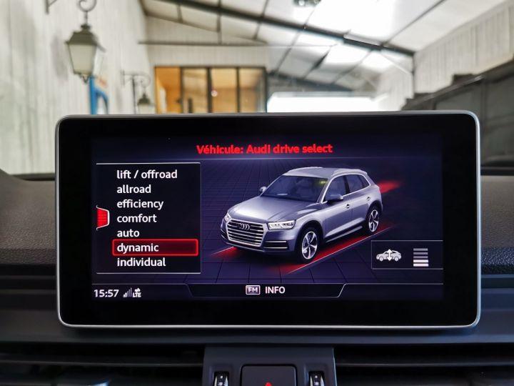 Audi Q5 2.0 TDI 190 CV DESIGN LUXE QUATTRO BVA Noir - 10