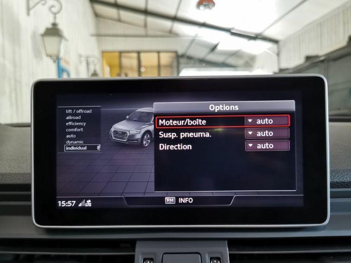 Audi Q5 2.0 TDI 190 CV DESIGN LUXE QUATTRO BVA Noir - 11