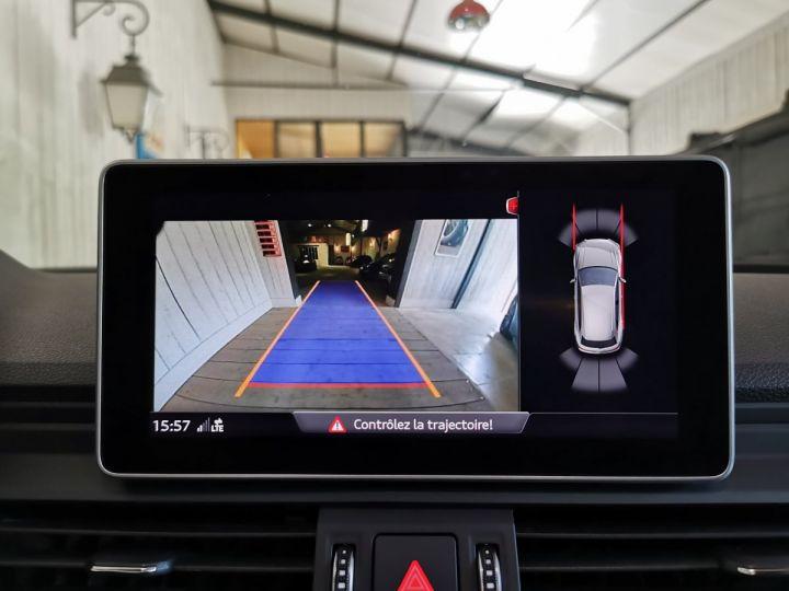 Audi Q5 2.0 TDI 190 CV DESIGN LUXE QUATTRO BVA Noir - 12