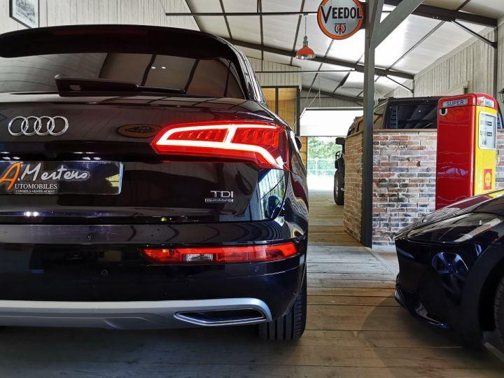 Audi Q5 2.0 TDI 190 CV DESIGN LUXE QUATTRO BVA Noir - 13