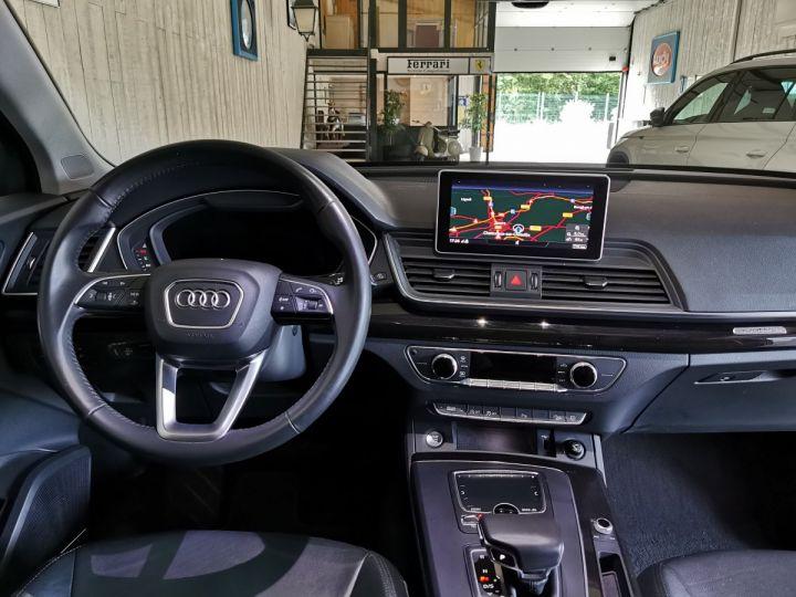 Audi Q5 2.0 TDI 190 CV DESIGN LUXE QUATTRO BVA Gris - 6
