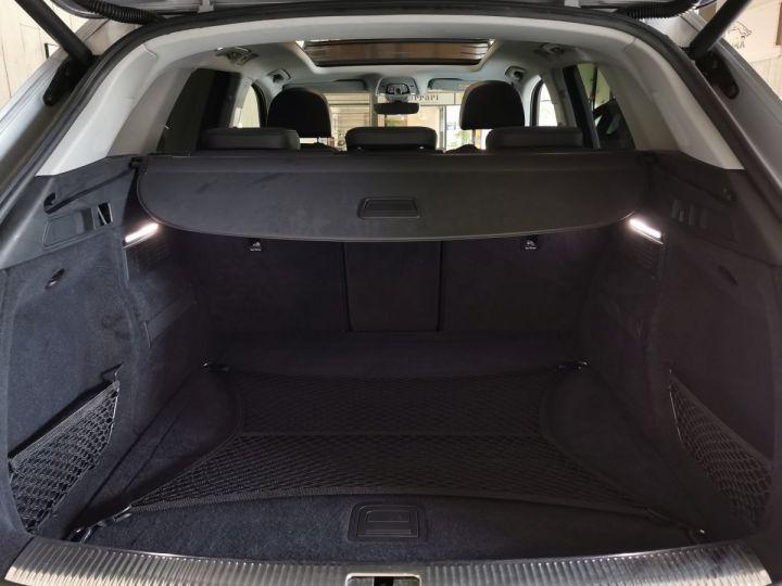 Audi Q5 2.0 TDI 190 CV DESIGN LUXE QUATTRO BVA Gris - 11