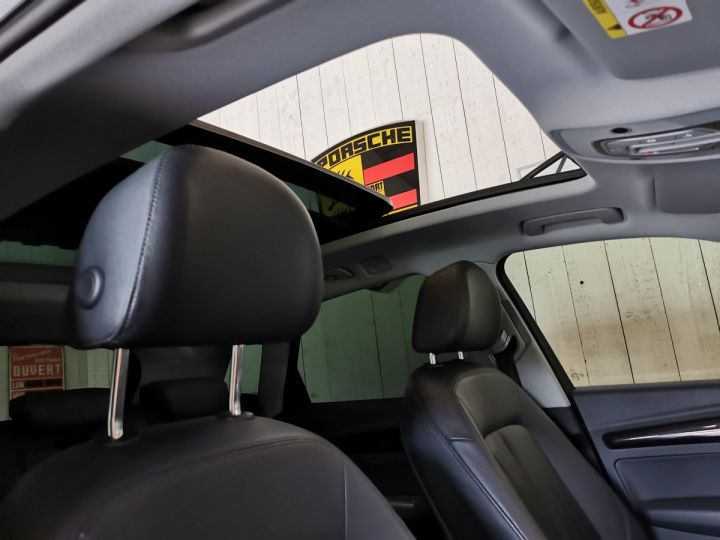 Audi Q5 2.0 TDI 190 CV DESIGN LUXE QUATTRO BVA Gris - 15