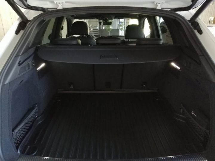 Audi Q5 2.0 TDI 190 CV SLINE QUATTRO BVA Blanc - 12