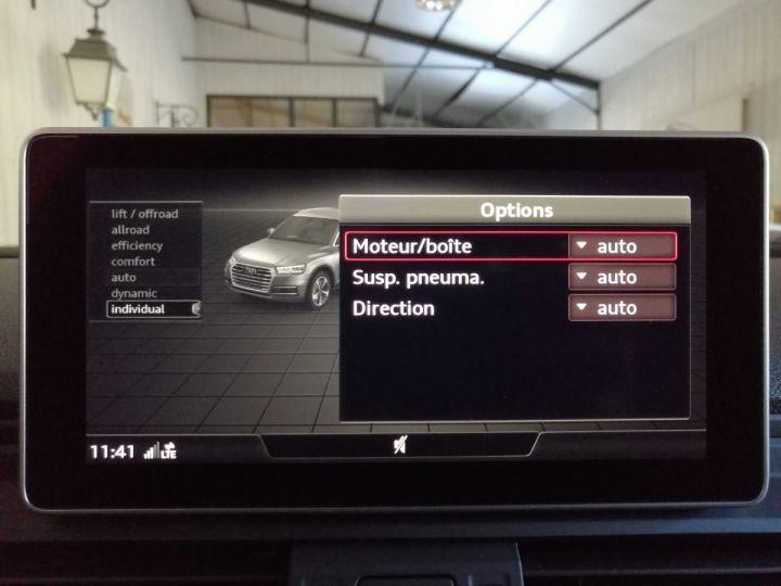 Audi Q5 2.0 TDI 190 CV SLINE QUATTRO BVA Blanc - 15