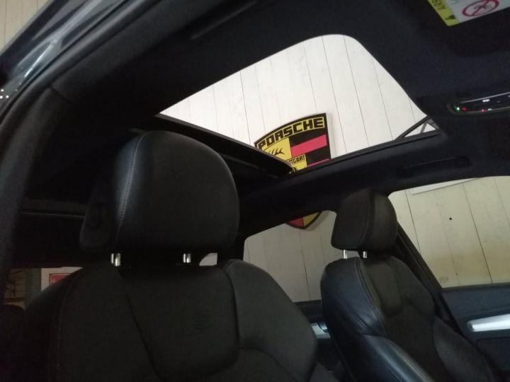 Audi Q5 2.0 TDI 190 CV SLINE QUATTRO BVA Gris - 16