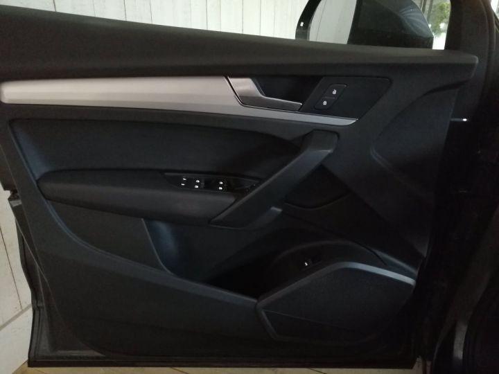 Audi Q5 2.0 TDI 190 CV SLINE QUATTRO BVA Gris - 8
