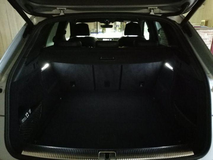 Audi Q5 2.0 TDI 190 CV SLINE QUATTRO BVA Gris - 12