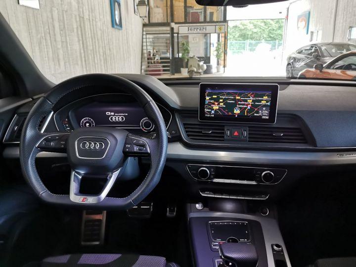 Audi Q5 2.0 TDI 190 CV SLINE QUATTRO BVA Noir - 6
