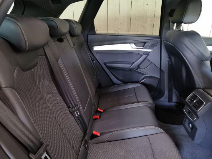 Audi Q5 2.0 TDI 190 CV SLINE QUATTRO BVA Noir - 9