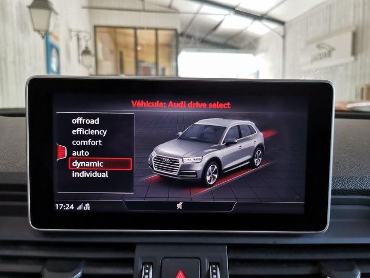 Audi Q5 2.0 TDI 190 CV SLINE QUATTRO BVA Noir - 11