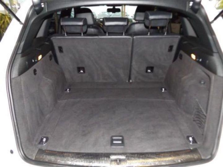 Audi Q5 2.0 TDI 190CH CLEAN DIESEL S LINE QUATTRO BLANC Occasion - 6