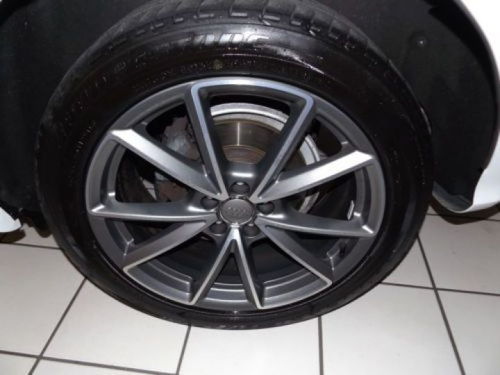 Audi Q5 2.0 TDI 190CH CLEAN DIESEL S LINE QUATTRO BLANC Occasion - 18