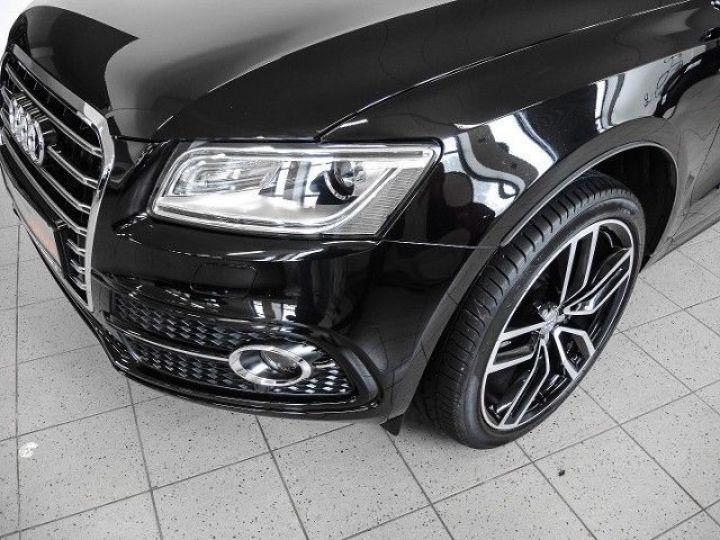 Audi Q5 2.0 TDI 190CH CLEAN DIESEL S LINE QUATTRO S TRONIC 7 NOIR Occasion - 3