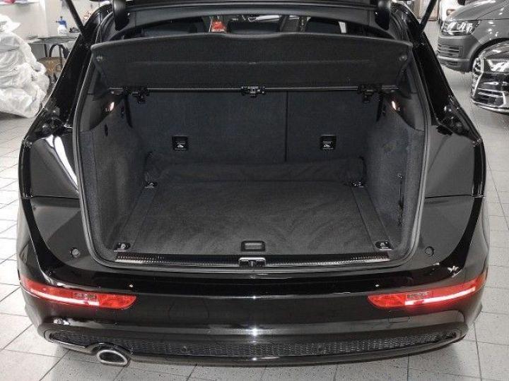 Audi Q5 2.0 TDI 190CH CLEAN DIESEL S LINE QUATTRO S TRONIC 7 NOIR Occasion - 4