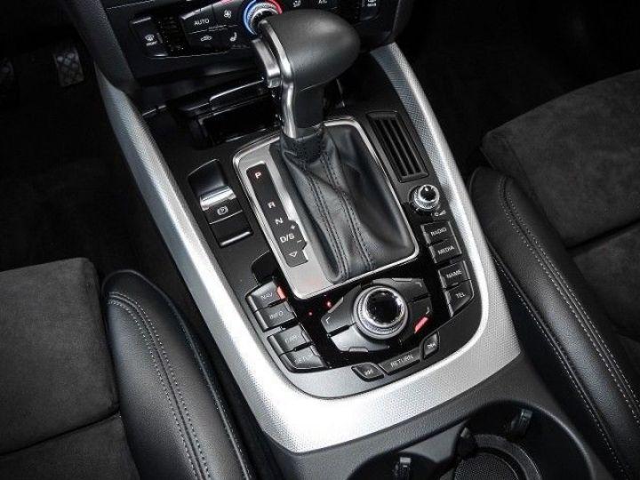 Audi Q5 2.0 TDI 190CH CLEAN DIESEL S LINE QUATTRO S TRONIC 7 NOIR Occasion - 12