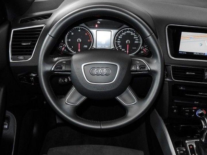 Audi Q5 2.0 TDI 190CH CLEAN DIESEL S LINE QUATTRO S TRONIC 7 NOIR Occasion - 13
