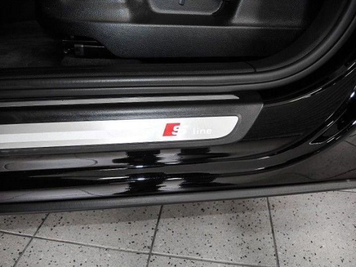 Audi Q5 2.0 TDI 190CH CLEAN DIESEL S LINE QUATTRO S TRONIC 7 NOIR Occasion - 14