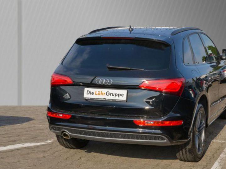 Audi Q5 2.0 TDI 190CH CLEAN DIESEL S LINE S TRONIC 7 NOIR Occasion - 3