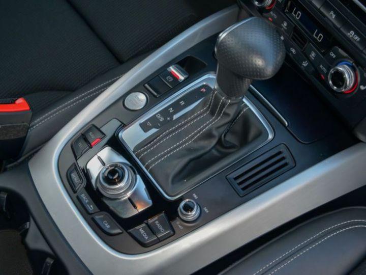 Audi Q5 2.0 TDI 190CH CLEAN DIESEL S LINE S TRONIC 7 NOIR Occasion - 4