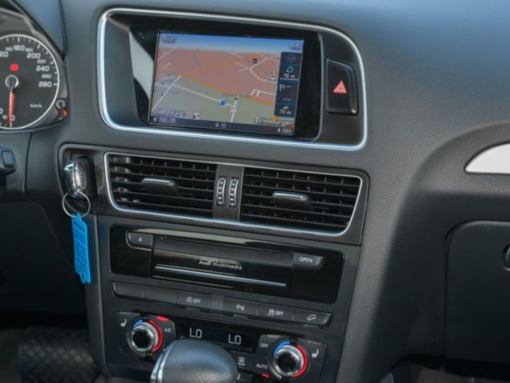 Audi Q5 2.0 TDI 190CH CLEAN DIESEL S LINE S TRONIC 7 NOIR Occasion - 5