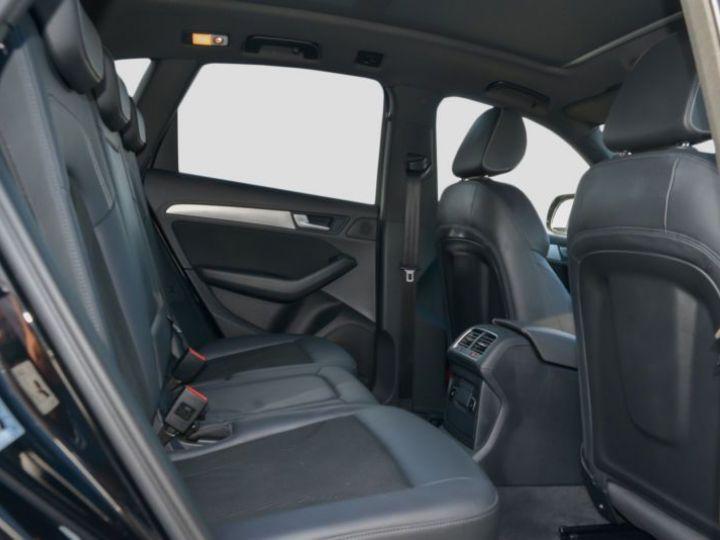 Audi Q5 2.0 TDI 190CH CLEAN DIESEL S LINE S TRONIC 7 NOIR Occasion - 8
