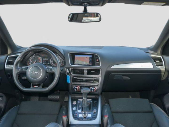 Audi Q5 2.0 TDI 190CH CLEAN DIESEL S LINE S TRONIC 7 NOIR Occasion - 10