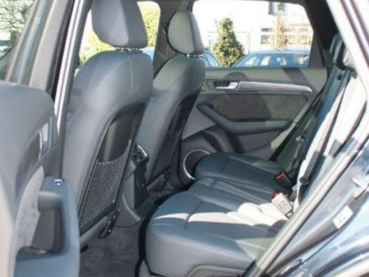 Audi Q5 2.0 TDI 190CH CLEAN DIESEL S LINE S TRONIC 7 BLEU Occasion - 4