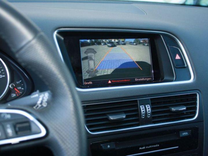 Audi Q5 2.0 TDI 190CH CLEAN DIESEL S LINE S TRONIC 7 BLEU Occasion - 7