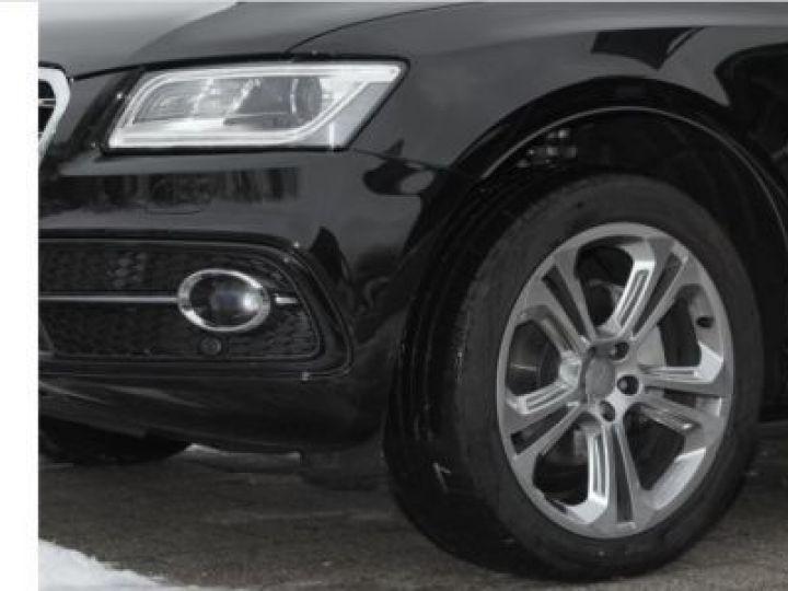 Audi Q5 2.0 TDI 190CH S LINE QUATTRO NOIR Occasion - 5