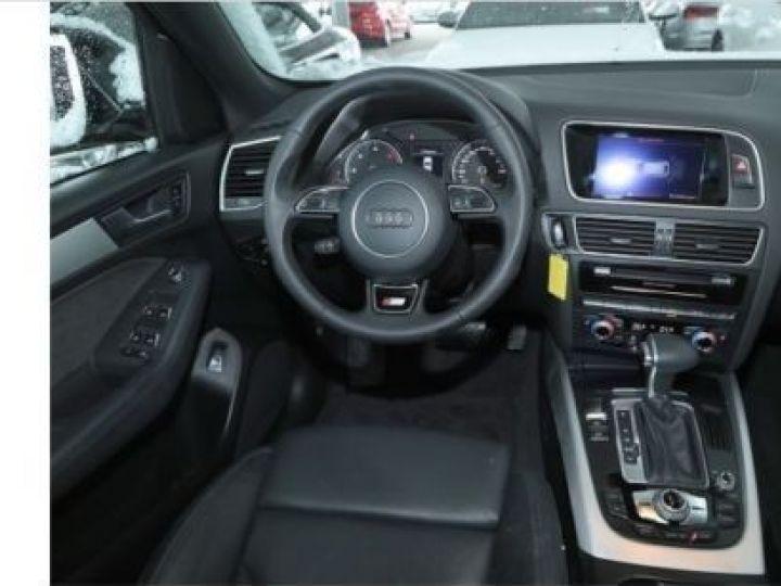 Audi Q5 2.0 TDI 190CH S LINE QUATTRO NOIR Occasion - 6