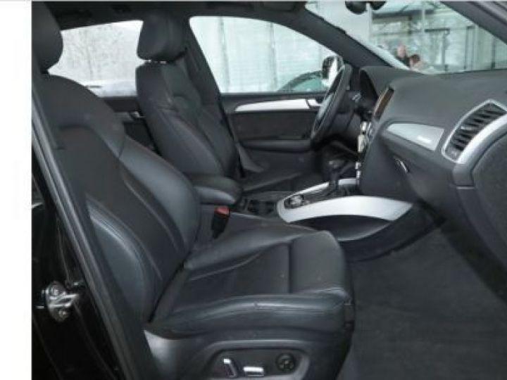 Audi Q5 2.0 TDI 190CH S LINE QUATTRO NOIR Occasion - 7