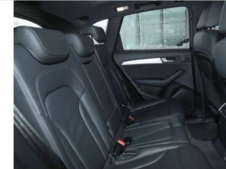 Audi Q5 2.0 TDI 190CH S LINE QUATTRO NOIR Occasion - 8