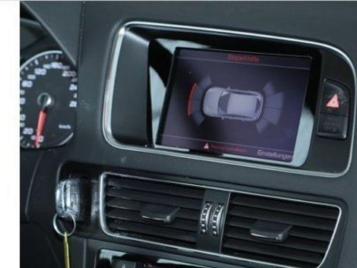 Audi Q5 2.0 TDI 190CH S LINE QUATTRO NOIR Occasion - 9