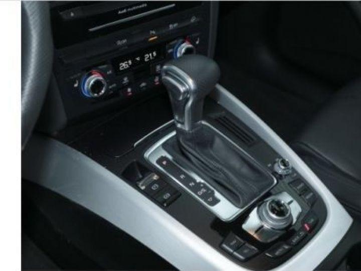 Audi Q5 2.0 TDI 190CH S LINE QUATTRO NOIR Occasion - 10