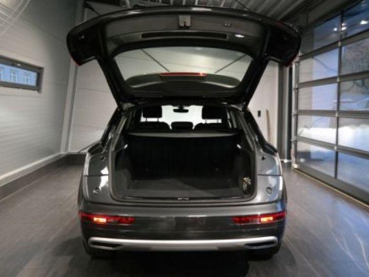 Audi Q5 2.0 TDI 190CH S LINE QUATTRO GRIS Occasion - 7