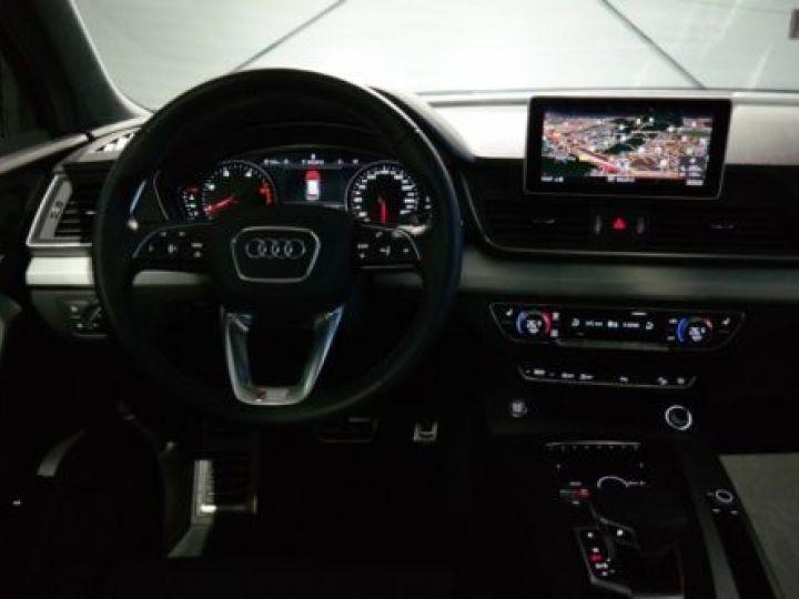 Audi Q5 2.0 TDI 190CH S LINE QUATTRO GRIS Occasion - 12