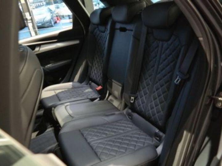 Audi Q5 2.0 TDI 190CH S LINE QUATTRO GRIS Occasion - 14
