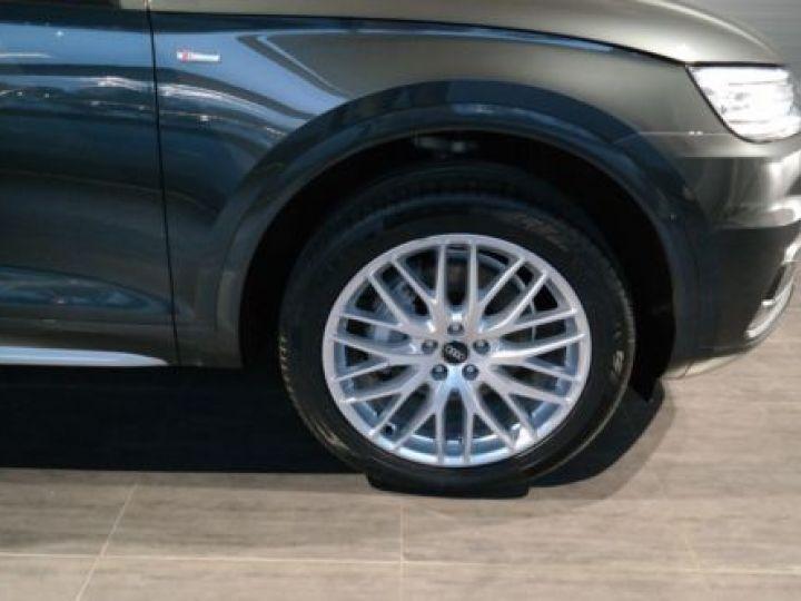 Audi Q5 2.0 TDI 190CH S LINE QUATTRO GRIS Occasion - 15
