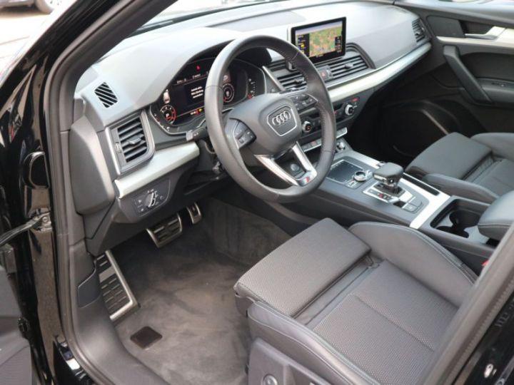 Audi Q5 2.0 TDI 190CH S LINE QUATTRO S TRONIC 7 NOIR Occasion - 5