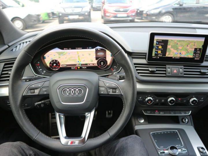 Audi Q5 2.0 TDI 190CH S LINE QUATTRO S TRONIC 7 NOIR Occasion - 9