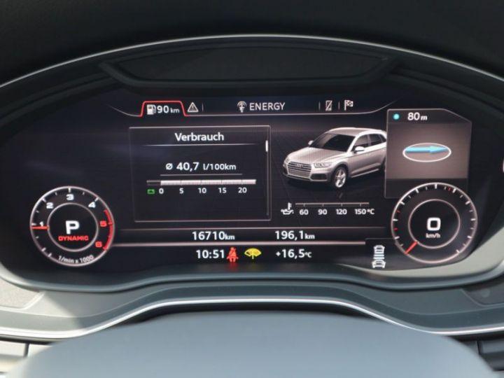 Audi Q5 2.0 TDI 190CH S LINE QUATTRO S TRONIC 7 NOIR Occasion - 11