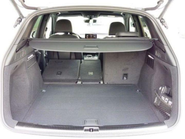 Audi Q5 2.0 TDI 190CH S LINE QUATTRO S TRONIC 7 BLANC - 4